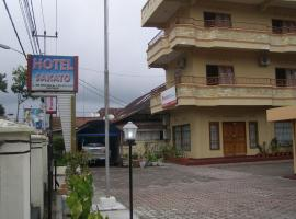 Hotel Sakato Bukittinggi Indonesia