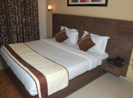Hotel Allure Gurgaon Gurgaon India
