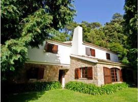 Hotel photo: Stunning Sintra Mountain Property