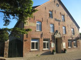 Hotel Photo: To`n Schlagboom