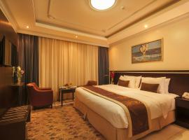 Hotel Photo: Platinum Abraj Al Ehsan