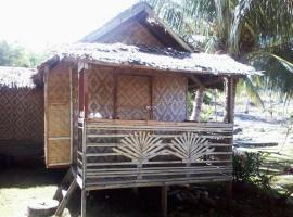 Pamilacan Mary's Cottage Pamilacan Philippines