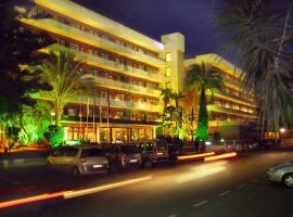 Hotel photo: Zafiro Rey Don Jaime