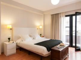 Hotel near Las Palmas de Gran Canaria: Cozy Las Palmas City Center Apartment