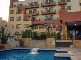 Hotel photo: Grand Hotel Madaba