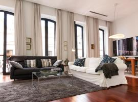 Hotel photo: Top Luxury Flats in Triana