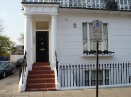 Hotel Photo: The Notting Hill Apartments