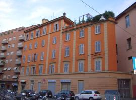 Hotel Photo: Riva Reno GuestHouse