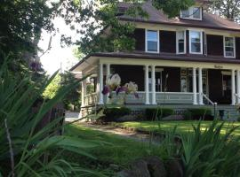 Lion's Head Bed & Breakfast Niagara Falls Kanada