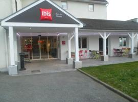 A picture of the hotel: ibis Dole Sud Choisey