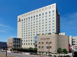 Hotel photo: Hotel New Nagasaki