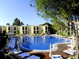 Club Asteria Belek - All Inclusive Belek Tyrkia