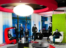 Hotel Photo: ibis Styles Brest Centre Port
