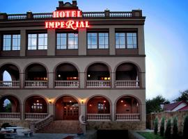Hotel Photo: Imperial Hotel