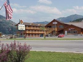 Hotel Photo: The Bull Moose Lodge