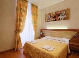 Turati Guest House Rome Italy