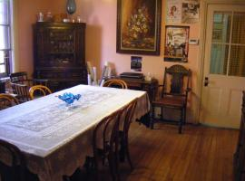 Hotel photo: Auberge des Arts Bed and Breakfast