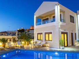 Hotel Photo: Esthisis Suites Chania