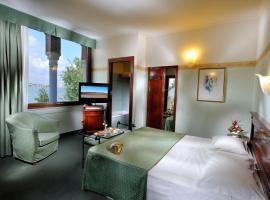 Hotel Russo Palace Venice-Lido Italy