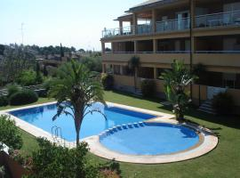 RealRent Los Sauces Campo Olivar Spain