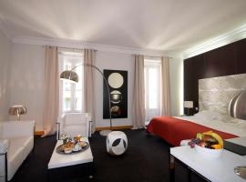 Suite Prado Madrid Spain