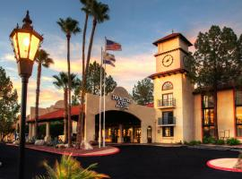 DoubleTree Suites by Hilton Tucson Airport Tucson USA