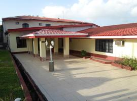 Hotel Photo: Palmiste Guest House & Hotel South Trinidad and Tobago