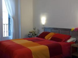 Hostal Casa Chueca Madrid Spain