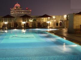 Ivory Grand Hotel Apartments Dubai United Arab Emirates