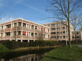 Tweelwonen Bio Science Park Apartments Leiden Netherlands