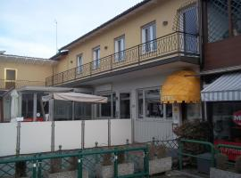 A picture of the hotel: Hotel Gronda Lagunare