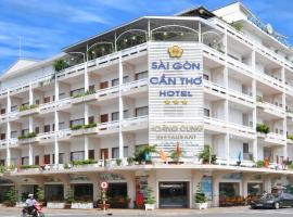 Hotel Photo: Saigon Can Tho Hotel