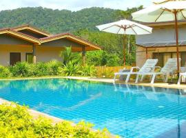 Hotel near Koh Lanta: Escape-Cabins