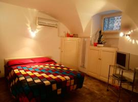 Studio Flat in Old Town Rome Rome Italy