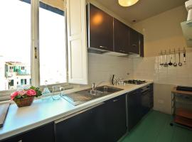 Apartments Florence- Fortezza Da Basso Florence Italy