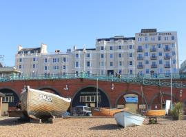 The Old Ship Hotel Brighton & Hove United Kingdom