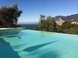 Guesthouse Grand View Malcesine Італія