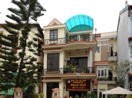 Hotel Photo: Hoi An Ngo Homestay
