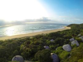Hotel Photo: Thonga Beach Lodge