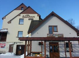 Hotel Photo: Penzion Ždiaran