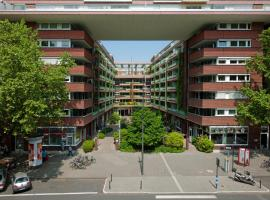 Residenz am Dom Boardinghouse Apartments Cologne Germany
