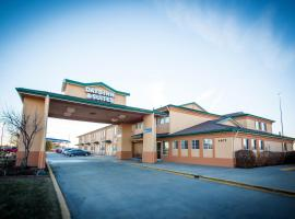 Hotel Photo: Days Inn & Suites Wichita