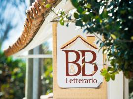 Bed and Breakfast Letterario Fiumicino Italy