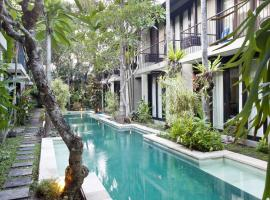 S'cape Condotel Sanur Indonesien