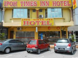 Hotel Photo: Ipoh Times Inn Hotel