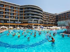 Senza The Inn Resort & Spa Avsallar Turkey