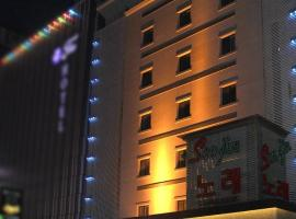 Hotel Photo: Cheonan City Hotel