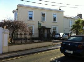 Hotel near Dún Laoghaire: Windsor Lodge B&B