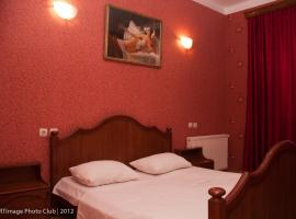 Hotel Photo: Hotel Tirifi Holiday