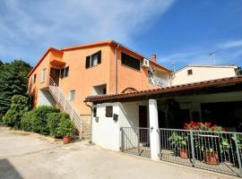 Apartments Ana Pula Croatia